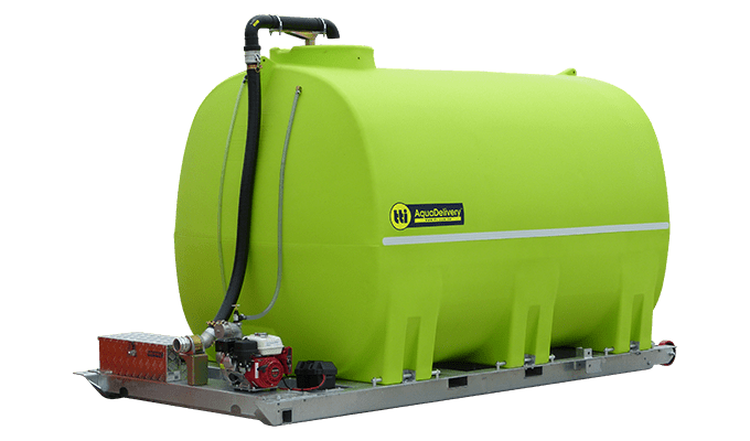 AquaDelivery™ Water Delivery Unit